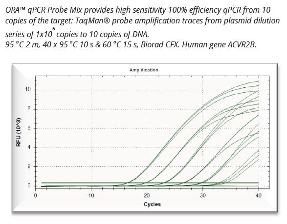 ORA™ qPCR Probe Mix